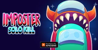 Imposter Solo Kill MOD APK 1.9 Download (No Ads) free for Android