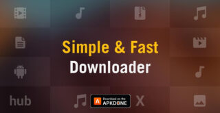 Video Downloader MOD APK 1.6.0 Download (Premium Unlocked) for Android
