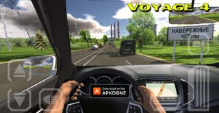 Voyage 4 MOD APK 2.18 Download (Unlimited Money) for Android